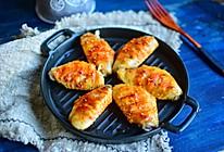 铁板烤鸡翅的做法