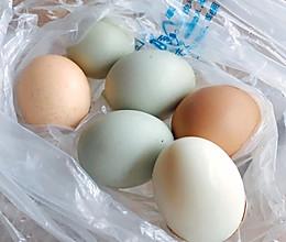 香嫩水煮蛋的做法