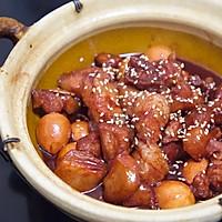 南乳红烧肉的做法图解6