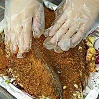香辣烤鱼的做法图解5