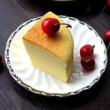云朵般滋味—-轻乳酪蛋糕