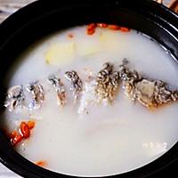 豆腐鲫鱼汤㊙️(汤奶白有技巧)鲜美营养清炖鱼汤的做法图解10