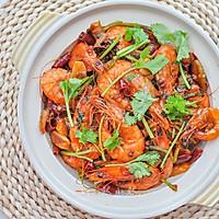 香辣干锅虾#宴客拿手菜#的做法图解10