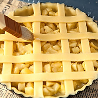 肉桂苹果派#松下烘焙魔法世界#的做法图解25
