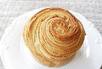 手撕千层椰蓉面包#长帝烘焙节(刚柔阁)#的做法