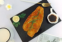 减脂餐之;黑胡椒香煎巴沙鱼柳的做法