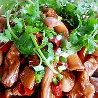 李孃孃爱厨房之——红烧猪肚子的做法图解12