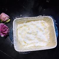 快手简单低脂又美味的烤鲜奶的做法图解3