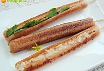台湾小吃珍味香肠的做法
