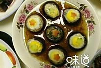 香菇蛋的做法