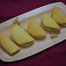 网红肉松仙贝蛋糕