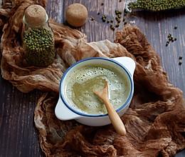 绿豆沙的做法