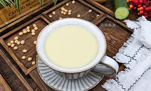 #春季减肥,边吃边瘦#  黄瓜雪梨豆浆的做法