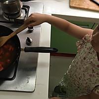 鸡蛋西红柿面的做法图解8
