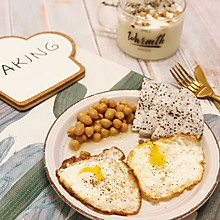 早餐这样吃-10分钟快手营养早餐