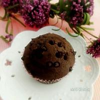 巧克力麦芬蛋糕(超柔软)的做法图解11