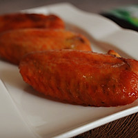 奥尔良烤鸡翅+#德国MIJI爱心菜#的做法图解6