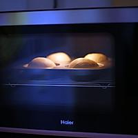 鸡蛋面包盅的做法图解6