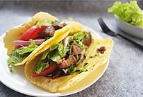 墨西哥塔可#MEYER·焕新厨房,唤醒美味#的做法