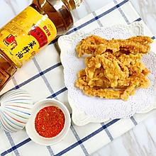 火锅店必点之小酥肉#金龙鱼外婆乡小榨菜籽油 我要上春碗#