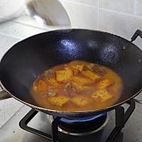 让米饭告急的传统川菜【熊掌豆腐】的做法图解12