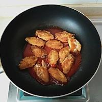 韩式炸鸡 - 烤箱也能做出酥脆的炸鸡的做法图解11