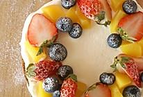 最流行的裸蛋糕教程的做法