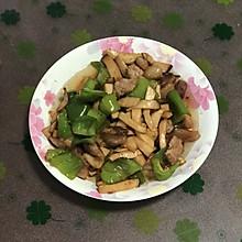 杏鲍菇五花肉