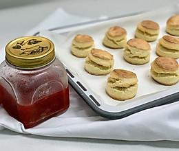 【下午茶】scone司康的做法