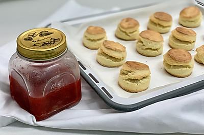 【下午茶】scone司康