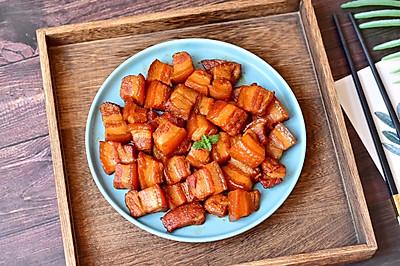 #钟于经典传统味#红烧肉