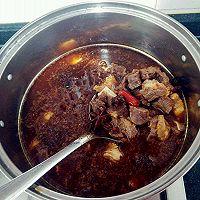 红烧牛肉的做法图解3