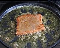 法式黑椒牛排的做法图解5