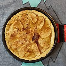 爱心甜点:苹果派