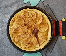 爱心甜点:苹果派的做法