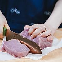 日式猪排盖饭丨硬气又温柔的做法图解1