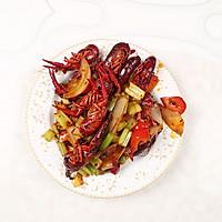 麻辣小龙虾的做法图解17