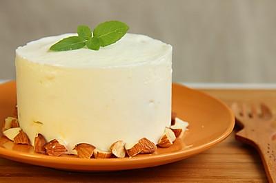 最夏天~装满惊喜的酸奶水果慕斯#长帝烘焙节#