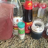 国宝五花肉版-腐乳蜜汁叉烧的做法图解2