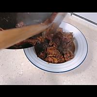#快手又营养,我家的冬日必备菜品#红烧鸡块的做法图解11