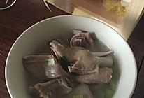胡椒猪肚汤(附简易版猪肚煲鸡)的做法