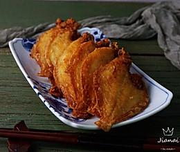 香煎凸眼鱼#520,美食撩动TA的心!#的做法