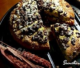 星巴克红豆松饼的做法