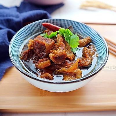 红焖牛肉/牛肉面(上海)