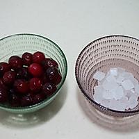 蔓越莓糯米饭的做法图解2