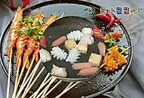 东北地摊不可少!在家吃烧烤,幸福又美好!#夏日撩人滋味#的做法
