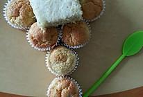 婴儿辅食香蕉蛋糕(蒸烤两种)的做法