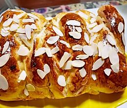 超简单手撕面包的做法