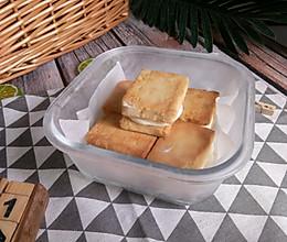 乳酪夹心饼干的做法