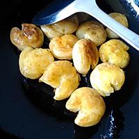 橄榄油香煎小土豆的做法图解7